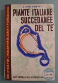 PIANTE ITALIANE SUCCEDANEE DEL TE'