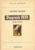 Diagonale 1930 - Parigi-Ankara