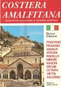 Costiera amalfitana: itinerario turistico e profilo storico