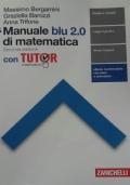 Manuale blu 2.0 di matematica - vol 3A e 3B