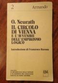 Il circolo di Vienna e l'avvenire dell'empirismo logico