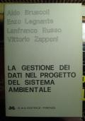 La gestione dei dati nel progetto del sistema ambientale