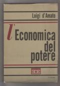 L�economia del potere 1� vol.