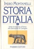 Dalla fondazione di Roma alla distruzione di Cartagine (Storia di Roma 1)