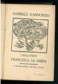 I Malatesti. Francesca da Rimini.