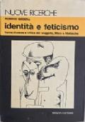 Identità e feticismo. Forma di valore e critica del soggetto, Marx e Nietzsche