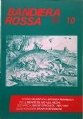 BANDIERA ROSSA Giornale dell'Associazione Quarta Internazionale n. 11 febbraio '91