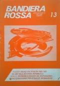 BANDIERA ROSSA Giornale dell'Associazione Quarta Internazionale - Speciale ottobre 1999