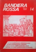 BANDIERA ROSSA Giornale dell'Associazione Quarta Internazionale n. 71 luglio-agosto 1997