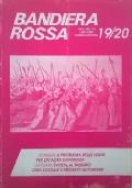 BANDIERA ROSSA Giornale dell'Associazione Quarta Internazionale n. 44 giugno '94