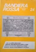 BANDIERA ROSSA Giornale dell'Associazione Quarta Internazionale n. 87 marzo 1999