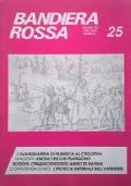 BANDIERA ROSSA Giornale dell'Associazione Quarta Internazionale n. 84 novembre 1998