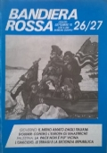 BANDIERA ROSSA Giornale dell'Associazione Quarta Internazionale n. 83 ottobre 1998