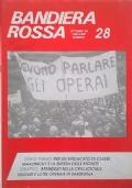 BANDIERA ROSSA Giornale dell'Associazione Quarta Internazionale n. 60 giugno 1996
