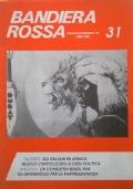 BANDIERA ROSSA Giornale dell'Associazione Quarta Internazionale n. 14 giugno '91