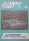 BANDIERA ROSSA Giornale dell'Associazione Quarta Internazionale n. 25 giugno '92