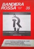 BANDIERA ROSSA Giornale dell'Associazione Quarta Internazionale n. 68 aprile 1997