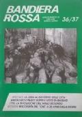 BANDIERA ROSSA Giornale dell'Associazione Quarta Internazionale n. 40 dicembre '93