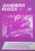 BANDIERA ROSSA Giornale dell'Associazione Quarta Internazionale n. 55 novembre-dicembre '95