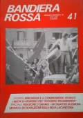 BANDIERA ROSSA Giornale dell'Associazione Quarta Internazionale n. 39 novembre '93