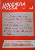BANDIERA ROSSA Giornale dell'Associazione Quarta Internazionale n. 58 aprile 1996