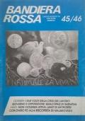 BANDIERA ROSSA Giornale dell'Associazione Quarta Internazionale n. 73 ottobre 1997