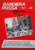 BANDIERA ROSSA Giornale dell'Associazione Quarta Internazionale n. 50 febbraio 1995