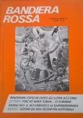 BANDIERA ROSSA Giornale dell'Associazione Quarta Internazionale n. 26/27 luglio-settembre '92
