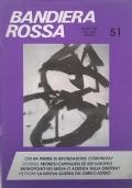BANDIERA ROSSA Giornale dell'Associazione Quarta Internazionale n. 8-9 novembre-dicembre '90