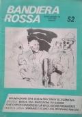 BANDIERA ROSSA Giornale dell'Associazione Quarta Internazionale n. 56 gennaio-febbraio 1996