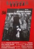 BANDIERA ROSSA Giornale dell'Associazione Quarta Internazionale n. 49 dicembre 94/gennaio 95
