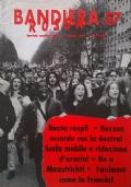 BANDIERA ROSSA Giornale dell'Associazione Quarta Internazionale n. 43 aprile-maggio '94