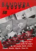 BANDIERA ROSSA Giornale dell'Associazione Quarta Internazionale n. 18 ottobre '91
