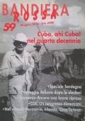 BANDIERA ROSSA Giornale dell'Associazione Quarta Internazionale n. 61 luglio-agosto 1996
