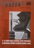 BANDIERA ROSSA Giornale dell'Associazione Quarta Internazionale n. 33/34 aprile-maggio '93