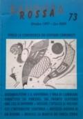 BANDIERA ROSSA Giornale dell'Associazione Quarta Internazionale n. 82 settembre 1998