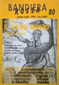 BANDIERA ROSSA Giornale dell'Associazione Quarta Internazionale n. 2 marzo '90