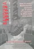 BANDIERA ROSSA Giornale dell'Associazione Quarta Internazionale n. 78 aprile 1998