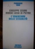 L'EDUCAZIONE DELLA SESSUALITA'