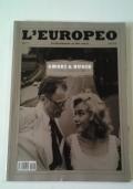 L'EUROPEO - AMORI & BUGIE Le coppie celebri del '900