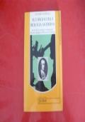 GIUSEPPE MINELLI-ALL'ORIGINE DELLA BIOLOGIA MODERNA-JAKA BOOK-1987