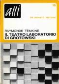 Il teatro-laboratorio di Grotowski