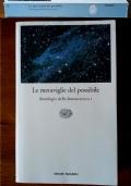 LE MERAVIGLIE DEL POSSIBILE, Antologia della fantascienza 1