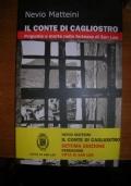 IL CONTE DI CAGLIOSTRO - PRIGIONIA E MORTE NELLA FORTEZZA DI SAN LEO