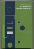 TECHNIQUES IN COMPUTER PROGRAMMING
