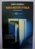 Nuovi misteri d'Italia i casi di Blu notte