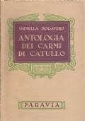 Antologia dei carmi di Catullo