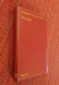 R. HOFSTATTER - PSICOLOGIA - Feltrinelli Fischer 1964