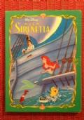Walt Disney - LA SIRENETTA - Edizione fuori Commercio