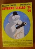 INVERNO GIALLO '75-'76: MAIGRET E L'ISPETTORE SCONTROSO, IL TRENO PER L'INFERNO, L'ALTRO GIUSTIZIERE